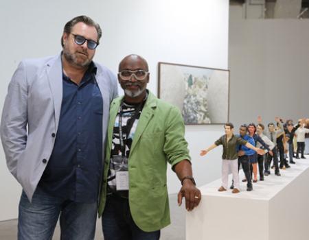 Lorenzo Rudolf & Bose Krisnamachari